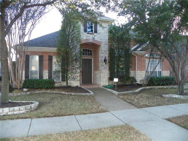 4201 Armistice Drive, Frisco, TX 75034 (MLS #13754254) :: The Cheney Group