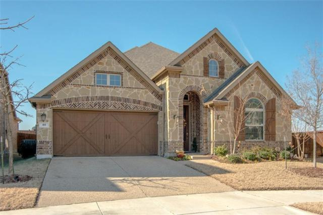 411 River Birch Road, Euless, TX 76039 (MLS #13754265) :: The Chad Smith Team
