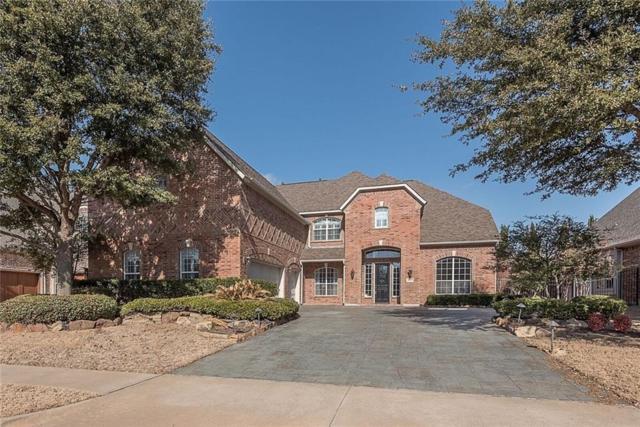 4609 Blackshear Trail, Plano, TX 75093 (MLS #13754330) :: Robbins Real Estate Group