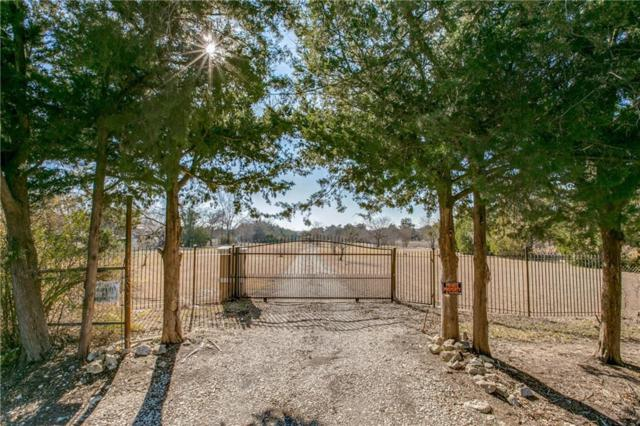 924 Spinner Road, Desoto, TX 75115 (MLS #13754391) :: Pinnacle Realty Team