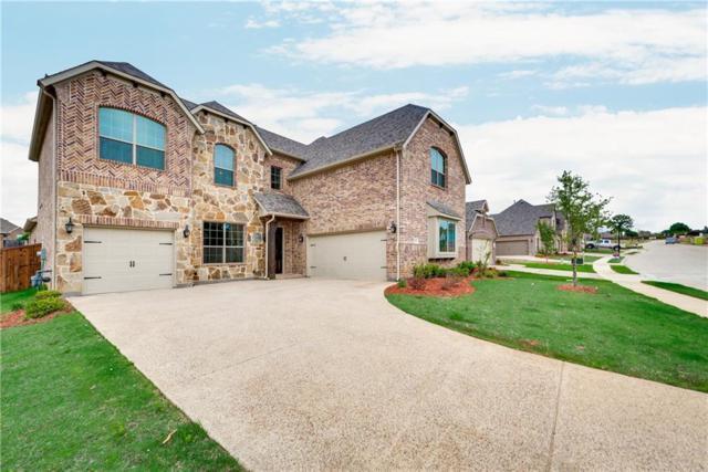 227 Waterview Court, Hickory Creek, TX 75065 (MLS #13754457) :: Team Hodnett