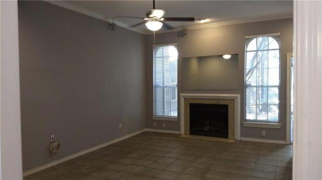 3605 Brown Street #109, Dallas, TX 75219 (MLS #13754461) :: Team Hodnett