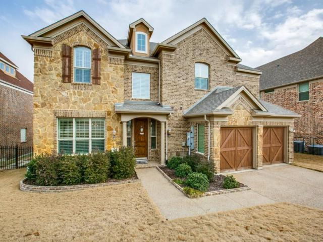 2841 Fountain View Boulevard, Cedar Hill, TX 75104 (MLS #13754479) :: Pinnacle Realty Team