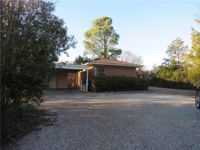 1900 Loy Lake Road, Denison, TX 75020 (MLS #13754492) :: Team Hodnett