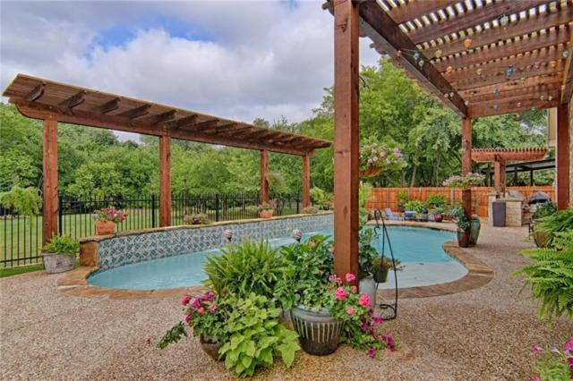 3129 Ridge Trace Circle, Mansfield, TX 76063 (MLS #13754518) :: Pinnacle Realty Team