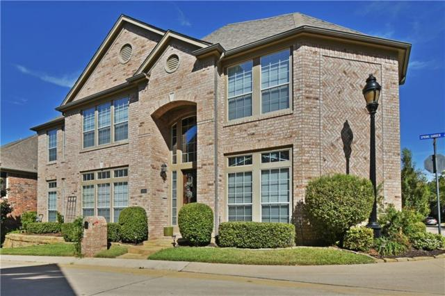 3960 Holiday Drive, Colleyville, TX 76034 (MLS #13754559) :: Frankie Arthur Real Estate