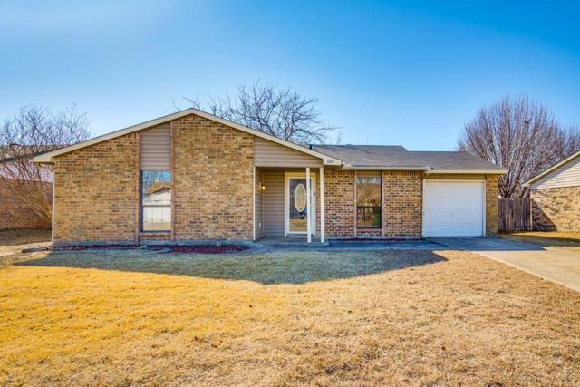 5684 Powers Street, The Colony, TX 75056 (MLS #13754783) :: The Cheney Group