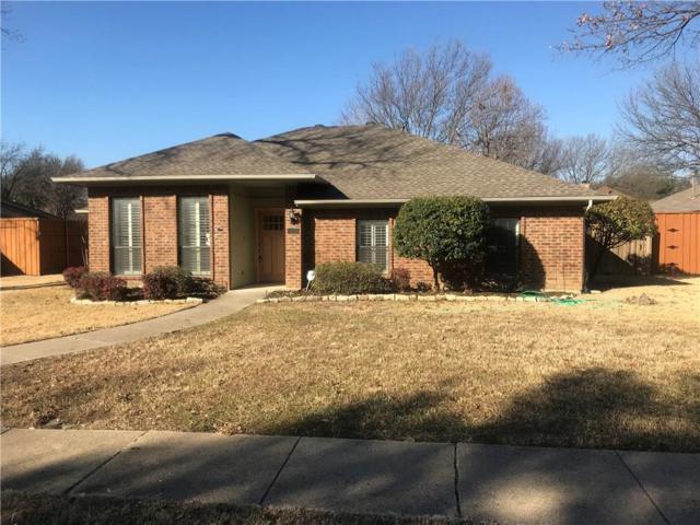 109 Deann Lane, Coppell, TX 75019 (MLS #13754826) :: Ebby Halliday Realtors