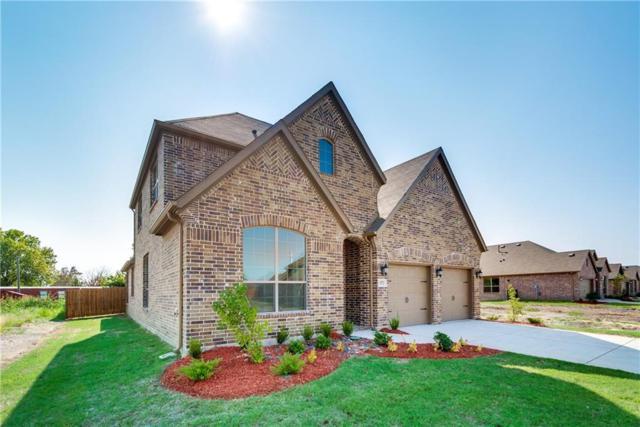 572 Spruce Trail, Forney, TX 75126 (MLS #13754850) :: Team Hodnett