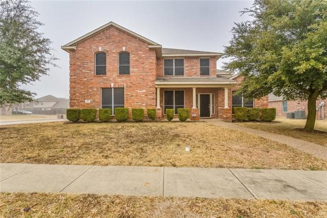 817 Spice Street, Desoto, TX 75115 (MLS #13754861) :: Pinnacle Realty Team