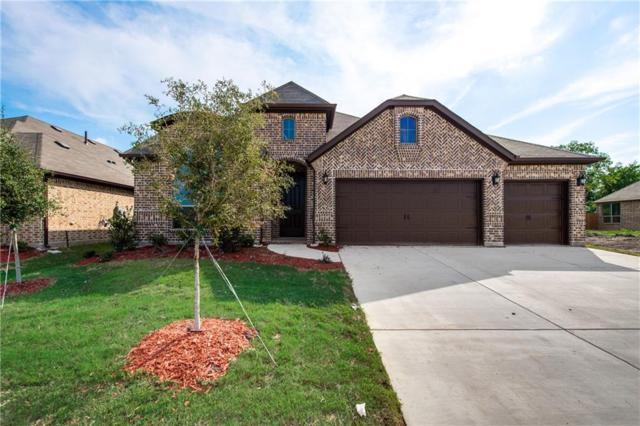 580 Spruce Trail, Forney, TX 75126 (MLS #13754876) :: Team Hodnett