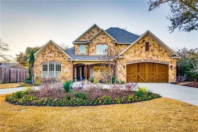 3221 Tam O Shanter Lane, Richardson, TX 75080 (MLS #13754890) :: Kimberly Davis & Associates