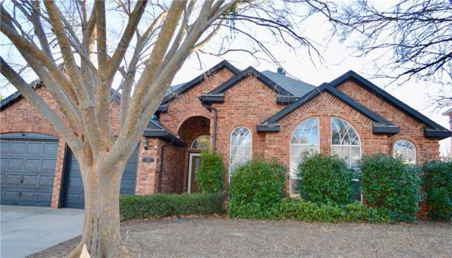 912 Santa Cruz Drive, Keller, TX 76248 (MLS #13754908) :: Frankie Arthur Real Estate