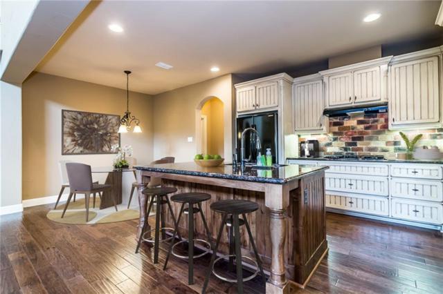 5602 Hummingbird Lane, Fairview, TX 75069 (MLS #13755012) :: RE/MAX Town & Country