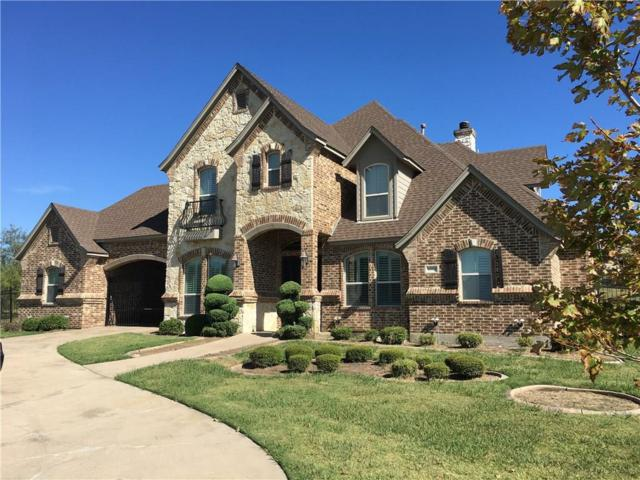 2829 Eden Drive, Cedar Hill, TX 75104 (MLS #13755021) :: Pinnacle Realty Team