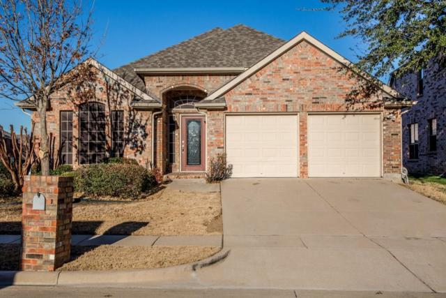 7055 Nantucket Way, Grand Prairie, TX 75054 (MLS #13755035) :: The Holman Group