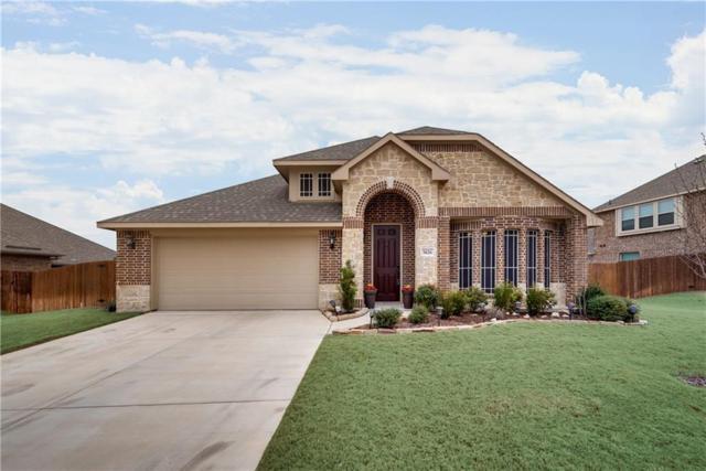 5626 Park View Drive, Midlothian, TX 76065 (MLS #13755054) :: Pinnacle Realty Team
