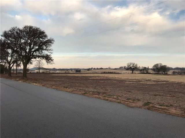 3850 Dr Griffin Road, Cross Roads, TX 76227 (MLS #13755069) :: Team Hodnett