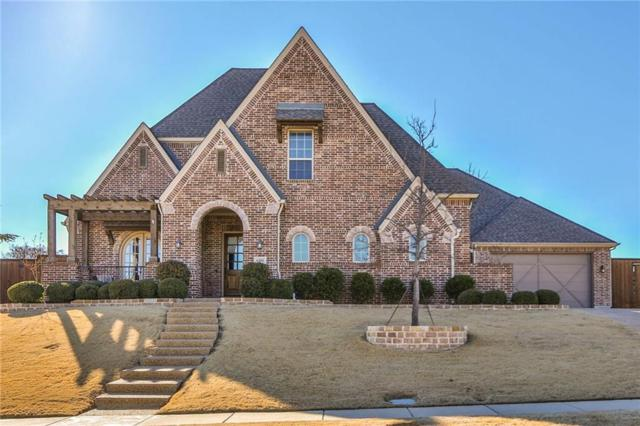 680 Essex Drive, Prosper, TX 75078 (MLS #13755079) :: The Cheney Group
