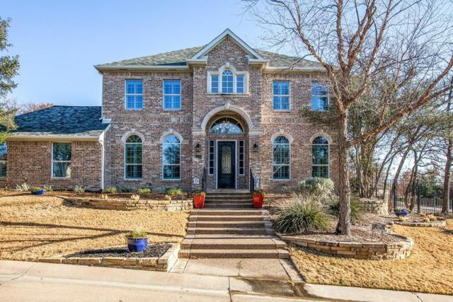 3200 Hill Dale, Highland Village, TX 75077 (MLS #13755093) :: The Rhodes Team
