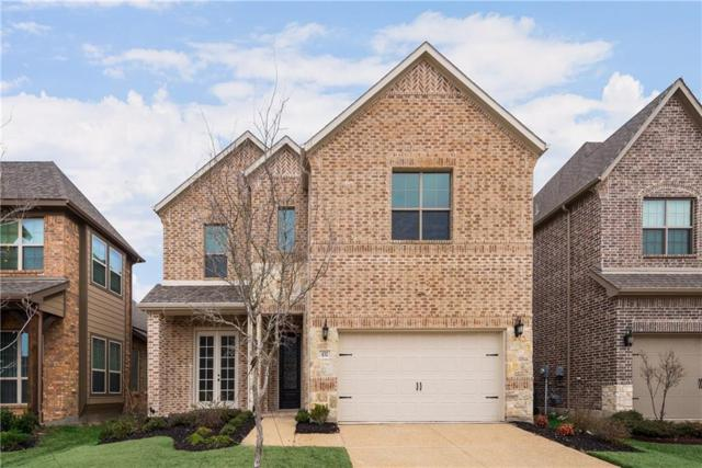 432 Havenwood Lane, Wylie, TX 75098 (MLS #13755149) :: RE/MAX Town & Country