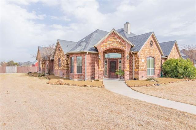 7011 Brooke Boulevard, Midlothian, TX 76065 (MLS #13755204) :: Pinnacle Realty Team