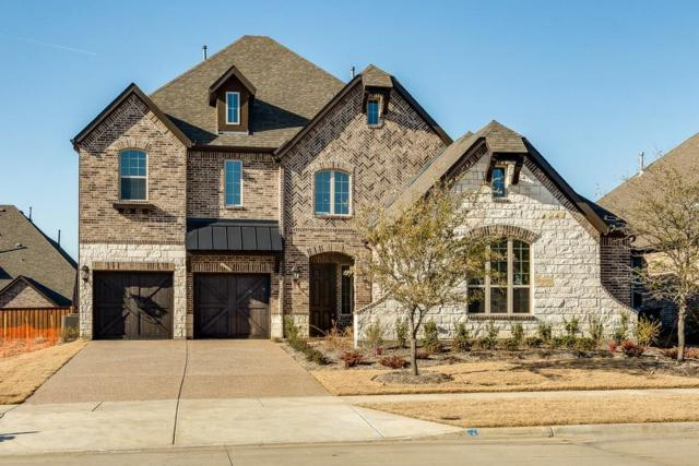 3463 Harvest Glen Drive, Frisco, TX 75034 (MLS #13755248) :: Robbins Real Estate Group