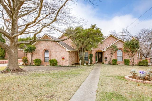 715 Meadowbrooke Circle, Duncanville, TX 75137 (MLS #13755298) :: Pinnacle Realty Team