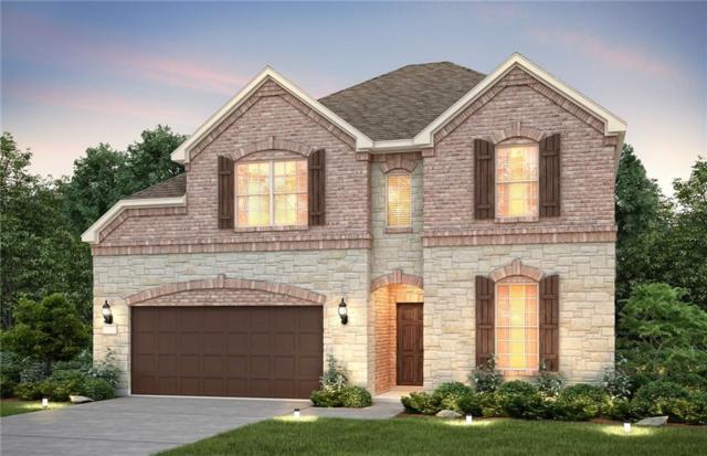 5620 Ura Drive, Mckinney, TX 75070 (MLS #13755319) :: Team Hodnett