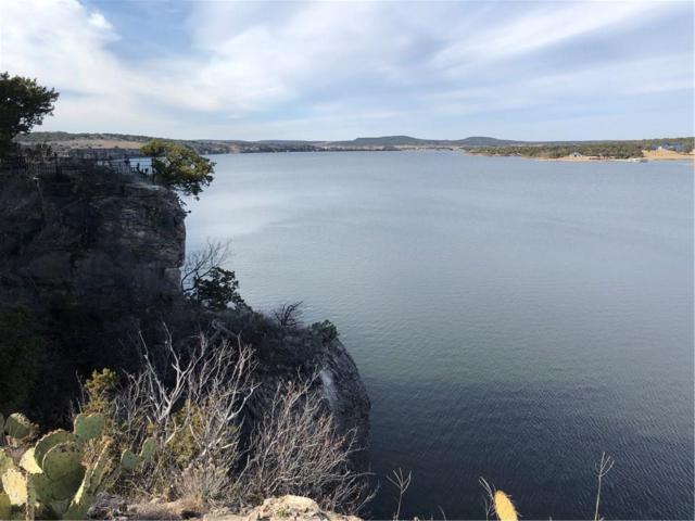 5117 Hells Gate Loop, Possum Kingdom Lake, TX 76475 (MLS #13755335) :: The Chad Smith Team