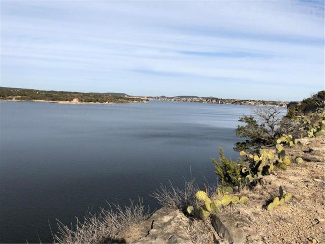 5113 Hells Gate Loop, Possum Kingdom Lake, TX 76475 (MLS #13755354) :: The Chad Smith Team