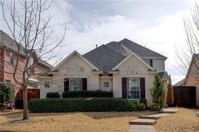 2119 Quail Meadow Lane, Frisco, TX 75034 (MLS #13755485) :: North Texas Team   RE/MAX Advantage