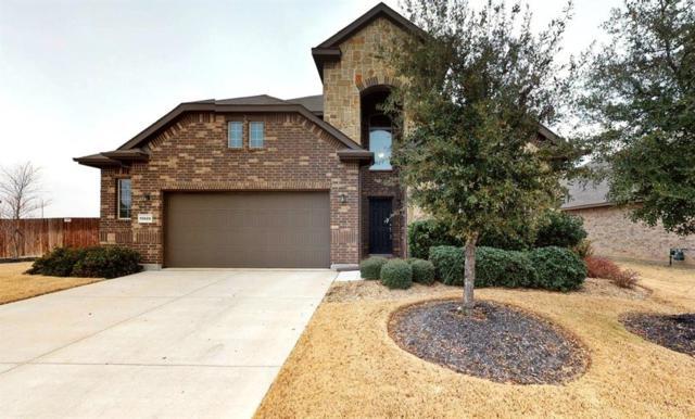 15828 Carlton Oaks Drive, Fort Worth, TX 76177 (MLS #13755488) :: The Marriott Group