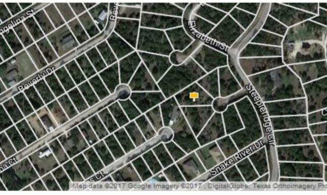 2220 Steepleridge Circle, Granbury, TX 76048 (MLS #13755504) :: Team Hodnett
