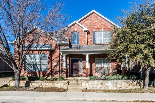 549 Southridge Way, Irving, TX 75063 (MLS #13755541) :: Robbins Real Estate Group