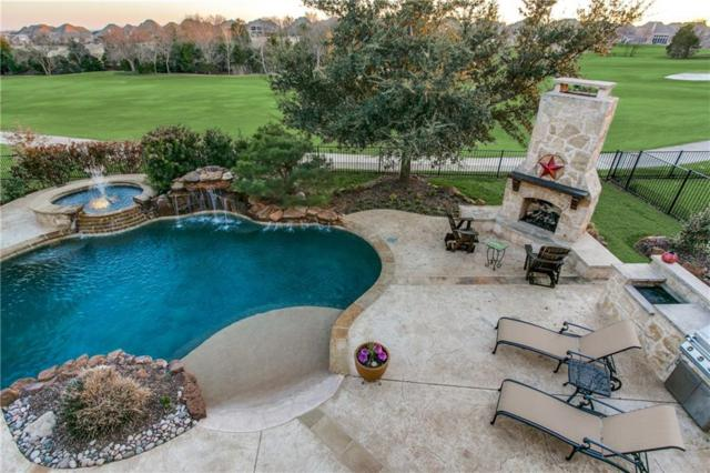 2790 Gentle Creek Trail, Prosper, TX 75078 (MLS #13755553) :: The Cheney Group