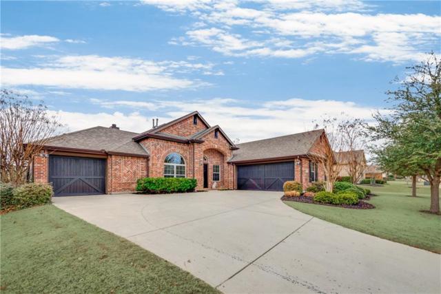 5137 Pond Crest Trail, Fairview, TX 75069 (MLS #13755562) :: Frankie Arthur Real Estate