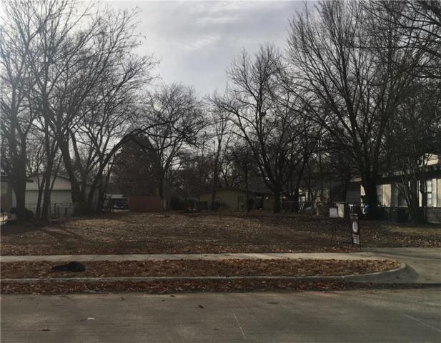 5841 Straley Avenue, Westworth Village, TX 76114 (MLS #13755563) :: Team Hodnett
