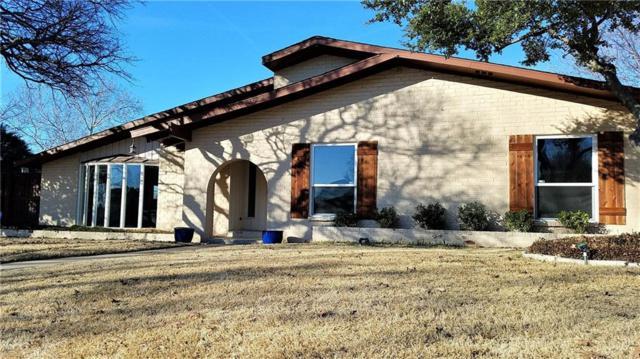6725 Orangewood Drive, Dallas, TX 75248 (MLS #13755663) :: Robbins Real Estate Group