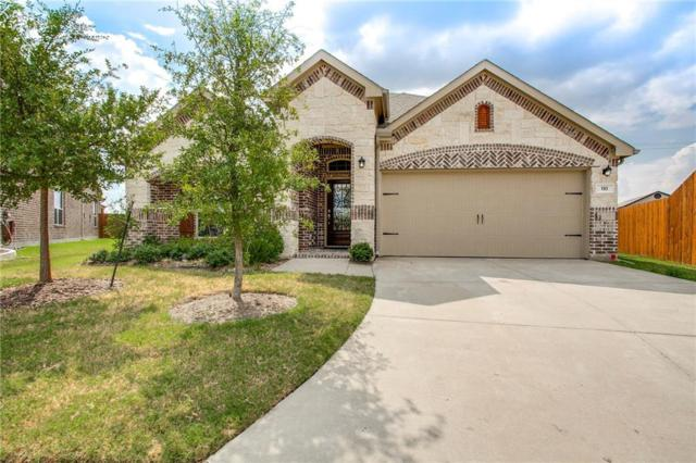 110 Cameron Drive, Fate, TX 75189 (MLS #13755731) :: Robbins Real Estate Group