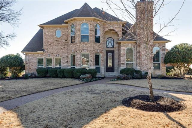 406 Presidio Court, Southlake, TX 76092 (MLS #13755757) :: The Holman Group