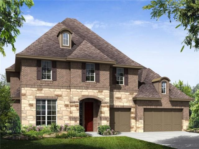 9413 Olive Court, Lantana, TX 76226 (MLS #13755778) :: Team Hodnett