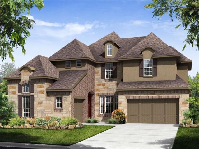9408 Olive Court, Lantana, TX 76226 (MLS #13755782) :: Team Hodnett