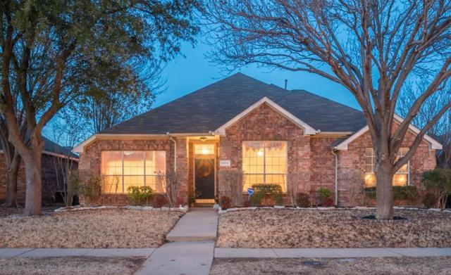 9510 Prestmont Place, Frisco, TX 75035 (MLS #13755784) :: Team Hodnett