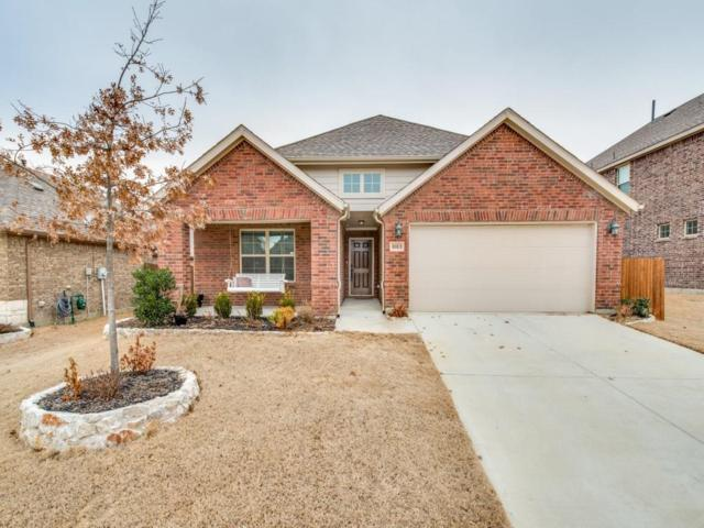 1013 Lavender Drive, Little Elm, TX 75068 (MLS #13755844) :: The Cheney Group