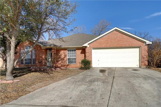 3232 Spring Crest Court, Fort Worth, TX 76053 (MLS #13755876) :: Team Hodnett
