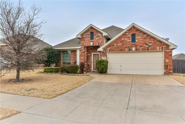 930 Remington Ranch Road, Mansfield, TX 76063 (MLS #13755935) :: Keller Williams Realty