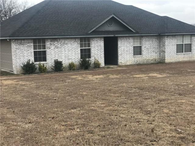 140 Pioneer Court, Waxahachie, TX 75167 (MLS #13755938) :: Pinnacle Realty Team