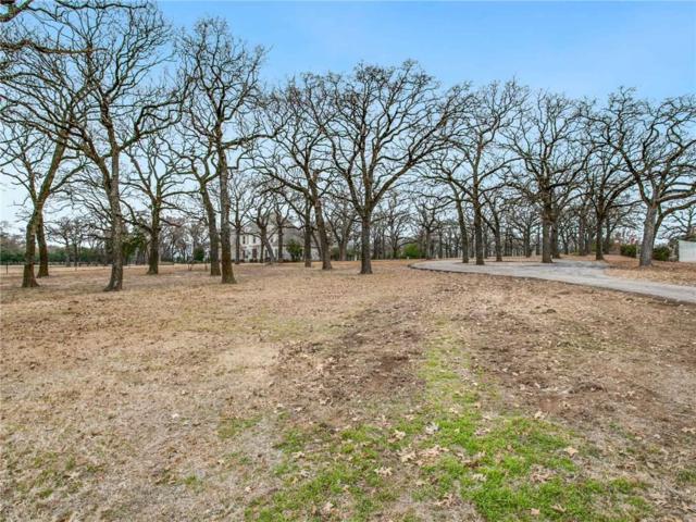 6260 Pool Road, Colleyville, TX 76051 (MLS #13755976) :: Frankie Arthur Real Estate
