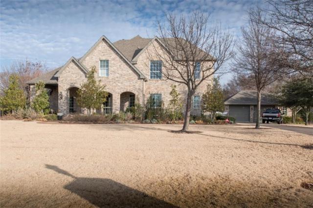1681 Ashcroft Drive, Fairview, TX 75069 (MLS #13756061) :: Frankie Arthur Real Estate